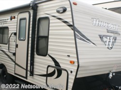 Used 2016  Keystone Hideout 178LHS by Keystone from Panhandle RV in Marianna, FL