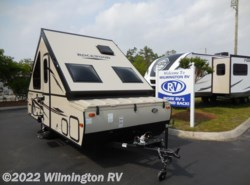 New 2017 Forest River Rockwood Hard Side A 122 S available in Wilmington, North Carolina