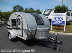 New 2017  Little Guy Tag Max XL 6 Wide Front Window by Little Guy from Wilmington RV in Wilmington, NC