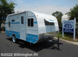 New 2017  Riverside RV White Water Retro 177 SE Special Edition by Riverside RV from Wilmington RV in Wilmington, NC