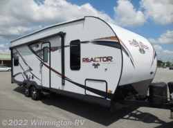 New 2016  EverGreen RV Reactor 24FQS