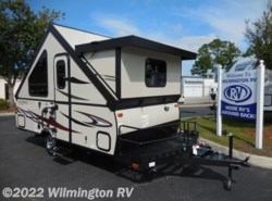 New 2017  Forest River Rockwood Hard Side A122BH by Forest River from Wilmington RV in Wilmington, NC