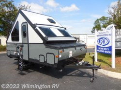 New 2017  Forest River Rockwood Hard Side A 122S ESP by Forest River from Wilmington RV in Wilmington, NC