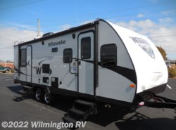 New 2019 Winnebago Minnie 2500FL/New Fiberglass Front Cap available in Wilmington, North Carolina