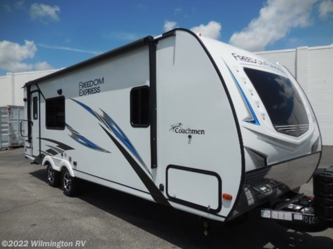 2020 Coachmen Freedom Express Ultra Lite 246 RKS