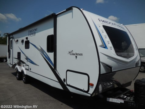 2021 Coachmen Freedom Express Ultra Lite 279 RLDS