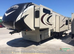 New 2016 Grand Design Solitude 375RE R available in Clarksville, Indiana