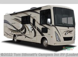 New 2017 Thor Motor Coach Windsport 34J available in Clarksville, Indiana