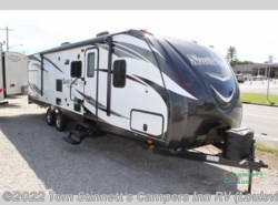 New 2017  Heartland RV North Trail  32BUDS King by Heartland RV from Tom Stinnett's Campers Inn RV in Clarksville, IN