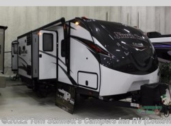 New 2017  Heartland RV North Trail  33BKSS King by Heartland RV from Tom Stinnett's Campers Inn RV in Clarksville, IN