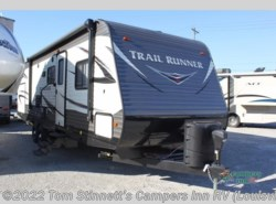 New 2017  Heartland RV Trail Runner 30ODK by Heartland RV from Tom Stinnett's Campers Inn RV in Clarksville, IN
