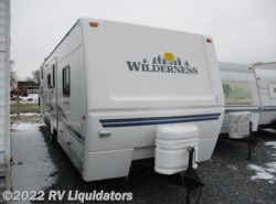 Used 2006 Fleetwood Wilderness 300BH available in Fredericksburg, Pennsylvania