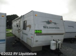 Used 2004 Fleetwood Wilderness 320DBH available in Fredericksburg, Pennsylvania