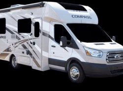 New 2018 Thor Motor Coach Compass 23TR available in Calera, Alabama
