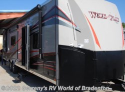 New 2018 Forest River Work and Play 30WRS available in Bradenton, Florida