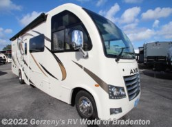 New 2018 Thor Motor Coach Axis 27.7 available in Bradenton, Florida