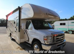 New 2018 Thor Motor Coach Chateau 22B available in Bradenton, Florida