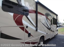New 2018 Thor Motor Coach Chateau 31W available in Bradenton, Florida