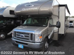 New 2018 Thor Motor Coach Quantum WS 31 available in Bradenton, Florida
