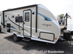 New 2019 Coachmen Freedom Express Pilot 20BHS available in Bradenton, Florida