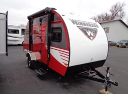 New 2016  Winnebago Winnie Drop WD1710 by Winnebago from Winnebago Motor Homes in Rockford, IL