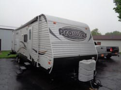 Used 2013 Heartland RV Prowler 30P SES available in Rockford, Illinois