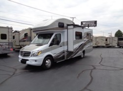 New 2017  Winnebago View 24V by Winnebago from Winnebago Motor Homes in Rockford, IL