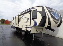 New 2017  Winnebago Voyage 35 RL by Winnebago from Winnebago Motor Homes in Rockford, IL