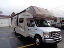 New 2017  Winnebago Minnie Winnie 31D by Winnebago from Winnebago Motor Homes in Rockford, IL