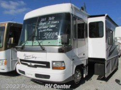 Used 2003 Tiffin Allegro Bay 36 Db available in Ringgold, Georgia