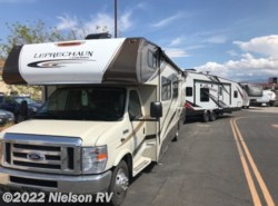 New 2019 Coachmen Leprechaun 319MB Ford 450 available in St. George, Utah