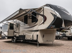 New 2016  Grand Design Solitude 377MB by Grand Design from Bish's RV Supercenter in Idaho Falls, ID