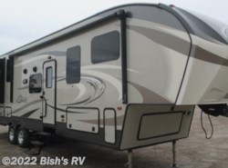 New 2017  Keystone Cougar 326RDSWE by Keystone from Bish's RV Supercenter in Idaho Falls, ID