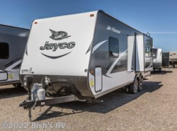 New 2016  Jayco Jay Feather 23RD by Jayco from Bish's RV Supercenter in Idaho Falls, ID