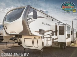 New 2017  Keystone Montana 3820FK by Keystone from Bish's RV Supercenter in Idaho Falls, ID
