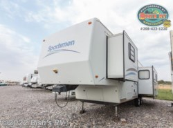 Used 1999  K-Z Sportsmen 32RLS by K-Z from Bish's RV Supercenter in Idaho Falls, ID