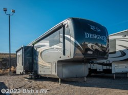New 2016  Jayco Designer 37RS by Jayco from Bish's RV Supercenter in Idaho Falls, ID