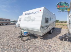 Used 2005  Forest River Wildwood LE 19FD by Forest River from Bish's RV Supercenter in Idaho Falls, ID