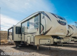 New 2016 Jayco Eagle 325BHQS available in Idaho Falls, Idaho