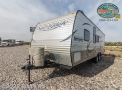 Used 2014 Keystone Springdale 260TBL available in Idaho Falls, Idaho