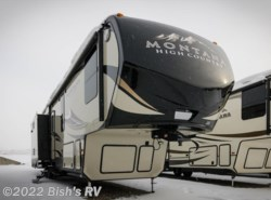 New 2016 Keystone Montana HC 340BH available in Idaho Falls, Idaho