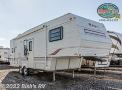 Used 1997  Jayco Eagle 263 RKS by Jayco from Bish's RV Supercenter in Idaho Falls, ID