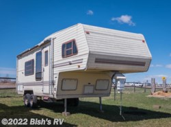 Used 1986  Vacationeer  VACATIONEER 255 by Vacationeer from Bish's RV Supercenter in Idaho Falls, ID