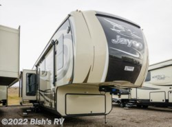 New 2016 Jayco Pinnacle 36REQS available in Idaho Falls, Idaho