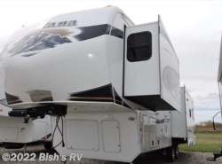 Used 2011  Keystone Montana 3580RL by Keystone from Bish's RV Supercenter in Idaho Falls, ID