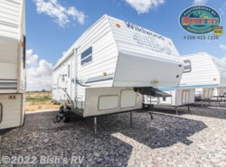 Used 2005  Forest River Wildwood 23.5RBS by Forest River from Bish's RV Supercenter in Idaho Falls, ID