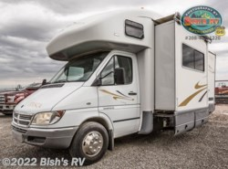 Used 2007  Winnebago  ITASCA 23H by Winnebago from Bish's RV Supercenter in Idaho Falls, ID
