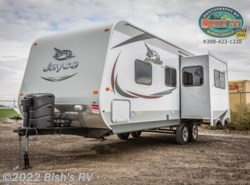 Used 2014  Jayco Jay Flight 24FBS by Jayco from Bish's RV Supercenter in Idaho Falls, ID