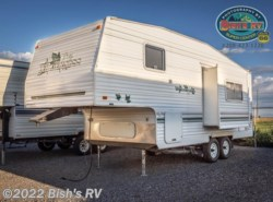 Used 2002  Fleetwood Wilderness 24.5 by Fleetwood from Bish's RV Supercenter in Idaho Falls, ID