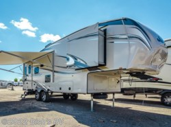New 2017  Jayco Eagle HT 26.5RLS by Jayco from Bish's RV Supercenter in Idaho Falls, ID